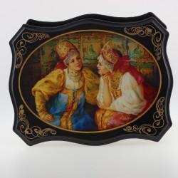 Boite Décorative, 18x24 cm/Шкатулка