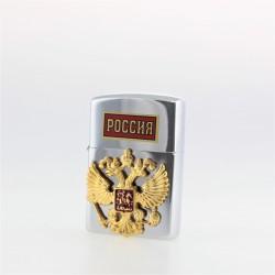 "Briquet ""Russie"" 5,5х3,5 cm"