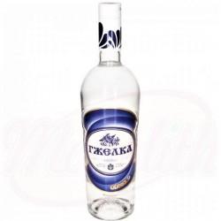 """Водка """"Гжелка"""" 40% алк., 0,7L/Vodka """"Gjelka"""" 40% vol."""