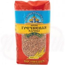 Graines de sarrasin grillées, 500 gr /Крупа гречневая