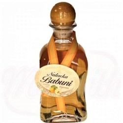 "Nalewka Babuni 0.5L /Вино фруктовое ""Nalewka Babuni"" – айвовый 18% алк."